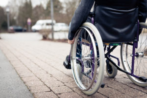 Younger Disabled Adults in Vancouver WA