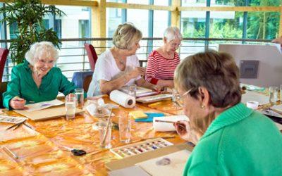 National Older Americans Month