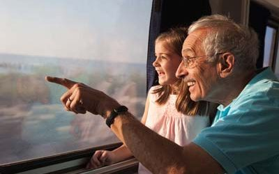5 Tips for Senior Travelers