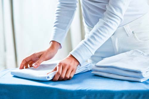 Senior Apartment Laundry Services Vancouver WA
