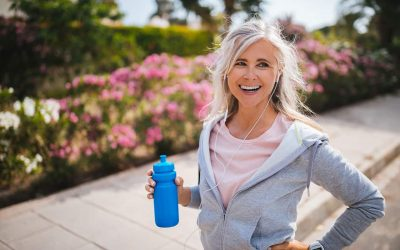 How to Continue to Exercise as you Age