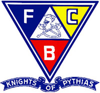 Who are the Knights of Pythias?
