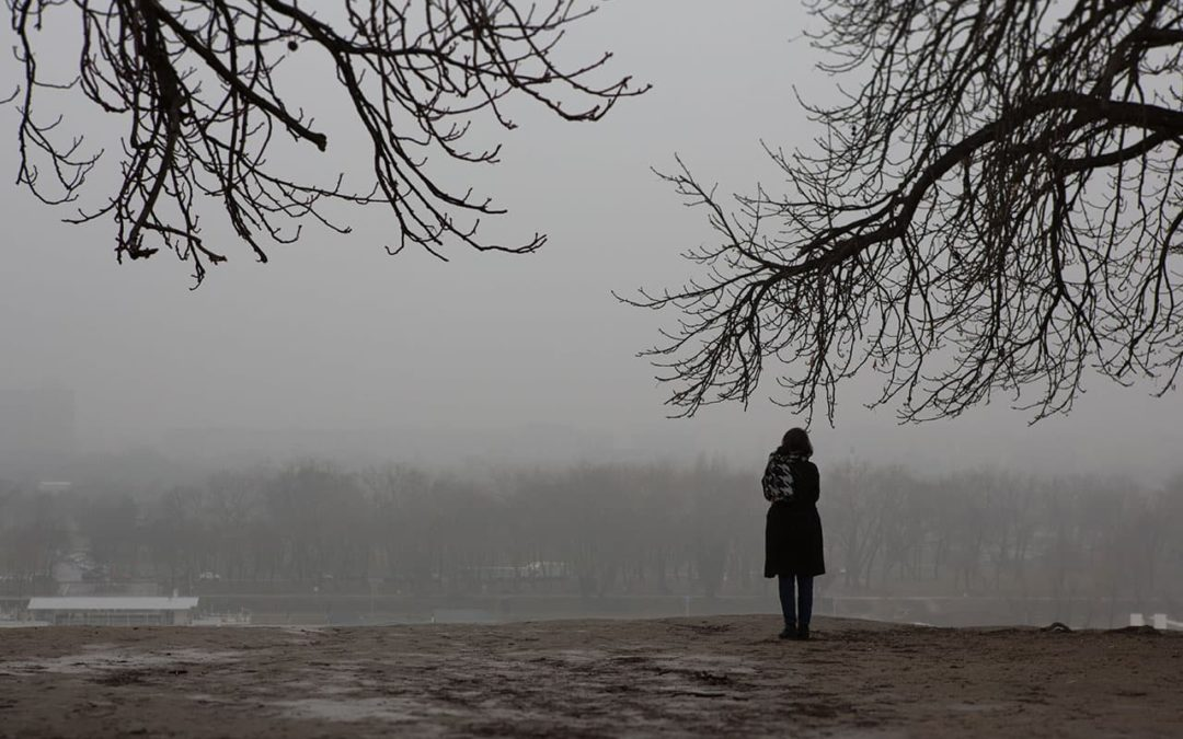 Dealing With Winter Depression