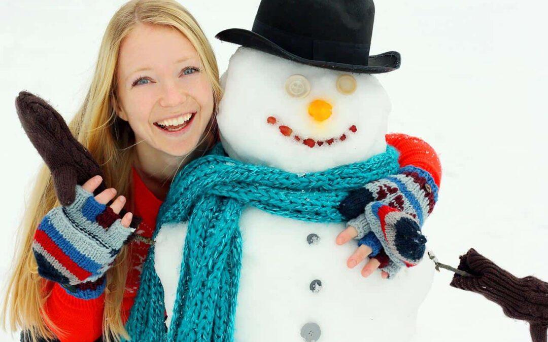 Safe Winter Activities to Enjoy