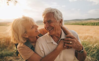 Finding Love: Online Dating for Baby Boomers