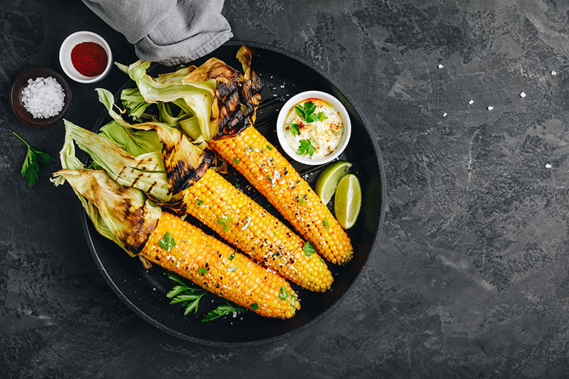 5 Summer Grilling Out Recipes