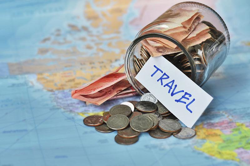 Saving Money For Travel Knights of Pythias